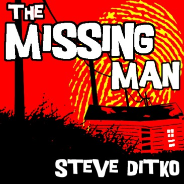 Missing Man Cover